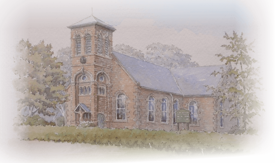 church painting_2